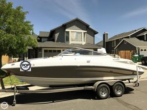 Used Yamaha 232 Limited Jet Boat For Sale