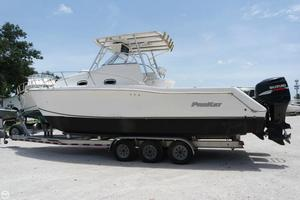 Used Pro Sports Pro Kat 2860 Walkaround Cuddy Power Catamaran Boat For Sale