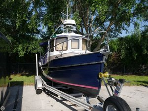 Used Ranger Tugs 21EC Trawler Boat For Sale