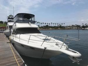 Used Sea Ray 370 Sedan Bridge Motor Yacht For Sale