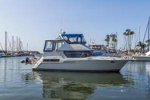 Used Carver 355 Aft Cabin Boat For Sale