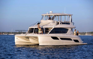 New Aquila 48 Catamaran Boat For Sale