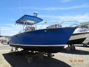 Used Pacemaker 26 Wahoo Center Console Fishing Boat For Sale