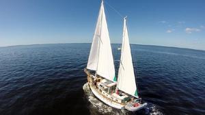 Used Hudson Cruiser Sailboat For Sale