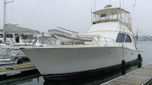 Used Post 46 MkII Convertible Fishing Boat For Sale