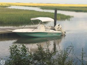 Used Epic 21 SC Center Console Fishing Boat For Sale