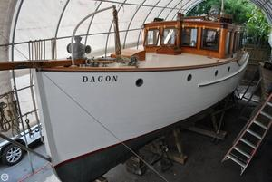 Used C. A. Morse 32 Antique and Classic Boat For Sale