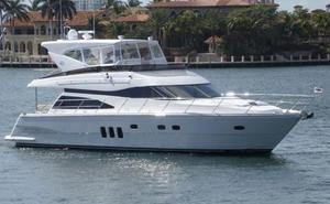 Used Neptunus Flybridge Motoryacht Flybridge Boat For Sale