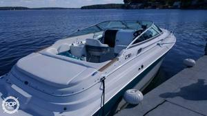 Used Doral 230 EX Walkaround Fishing Boat For Sale