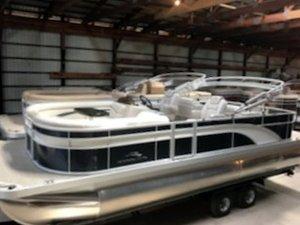 New Bennington 23 SCWX Pontoon Boat For Sale