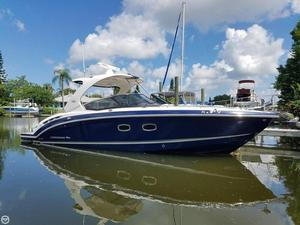Used Chaparral 337 SSX Bowrider Boat For Sale