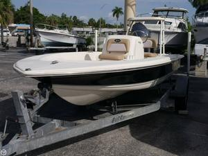 Used Scout 177 Sport Flats Fishing Boat For Sale