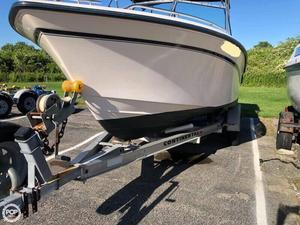 Used Grady-White 192 Tournament Edition Runabout Boat For Sale
