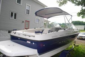Used Bayliner 210 Discovery Bowrider Boat For Sale