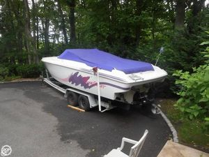 Used Powerquest 257 Legend High Performance Boat For Sale