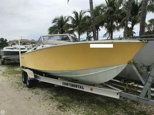 Used Formula 25 High Performance Boat For Sale
