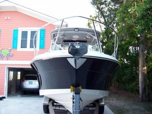 Used Robalo 24 Walkaround Fishing Boat For Sale