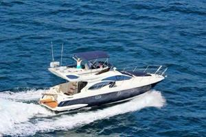 Used Azimut 43 Cruiser Boat For Sale