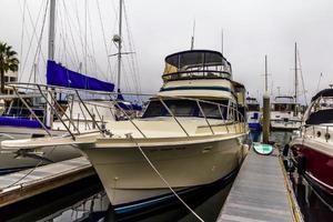 Used Uniflite 42 Aft Cabin Aft Cabin Boat For Sale