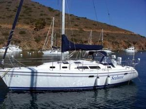 Used Catalina 350 MkII Racer and Cruiser Sailboat For Sale