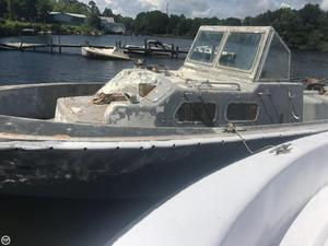 Used Schat 36 Passenger Boat For Sale