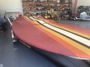 Used Schiada 21 River Cruiser High Performance Boat For Sale
