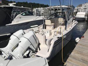 Used Grady-White 300 Marlin Walkaround Fishing Boat For Sale