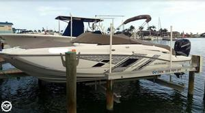 Used Monterey M-65 Bowrider Boat For Sale