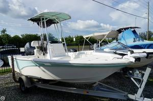 Used Sea Fox 180 Viper XT Center Console Fishing Boat For Sale
