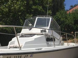 Used Cabo 266 Cuddycon Center Console Fishing Boat For Sale