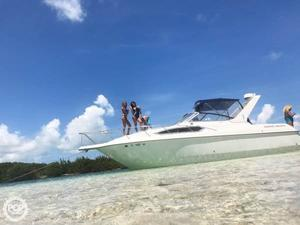Used Monterey 31 Express Cruiser Boat For Sale