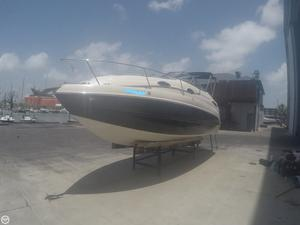 Used Stingray 25 Express Cruiser Boat For Sale
