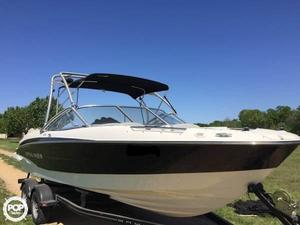 Used Bayliner 235 BR Bowrider Boat For Sale