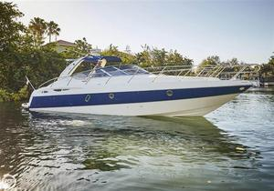 Used Cranchi Endurance 41 Express Cruiser Boat For Sale