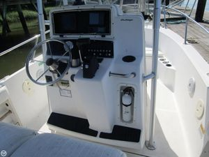 Used Boston Whaler 21 Outrage Center Console Fishing Boat For Sale