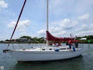 Used Gulfstar 36 Sloop Sailboat For Sale