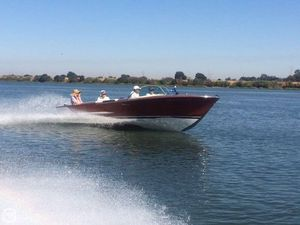 Used Riva Olympic Antique and Classic Boat For Sale