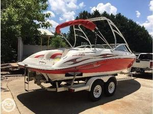 Used Yamaha AR 230 Bowrider Boat For Sale