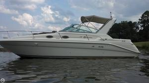 Used Sea Ray 290 DA Express Cruiser Boat For Sale