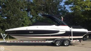Used Rinker 276 Captiva/QX29 Bowrider Boat For Sale