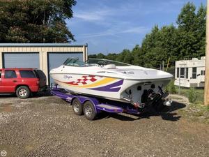 Used Baja 252 Islander High Performance Boat For Sale