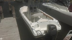Used Seaswirl Striper 2101 Center Console Fishing Boat For Sale