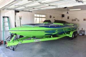Used Commander 2300 LX High Performance Boat For Sale