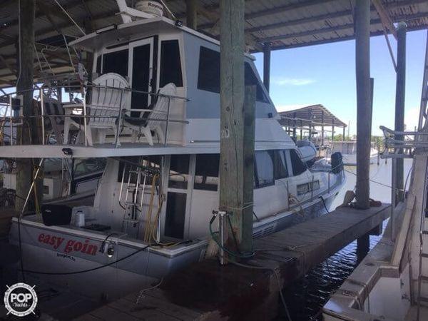 Used Bayliner 3888 Aft Cabin Boat For Sale