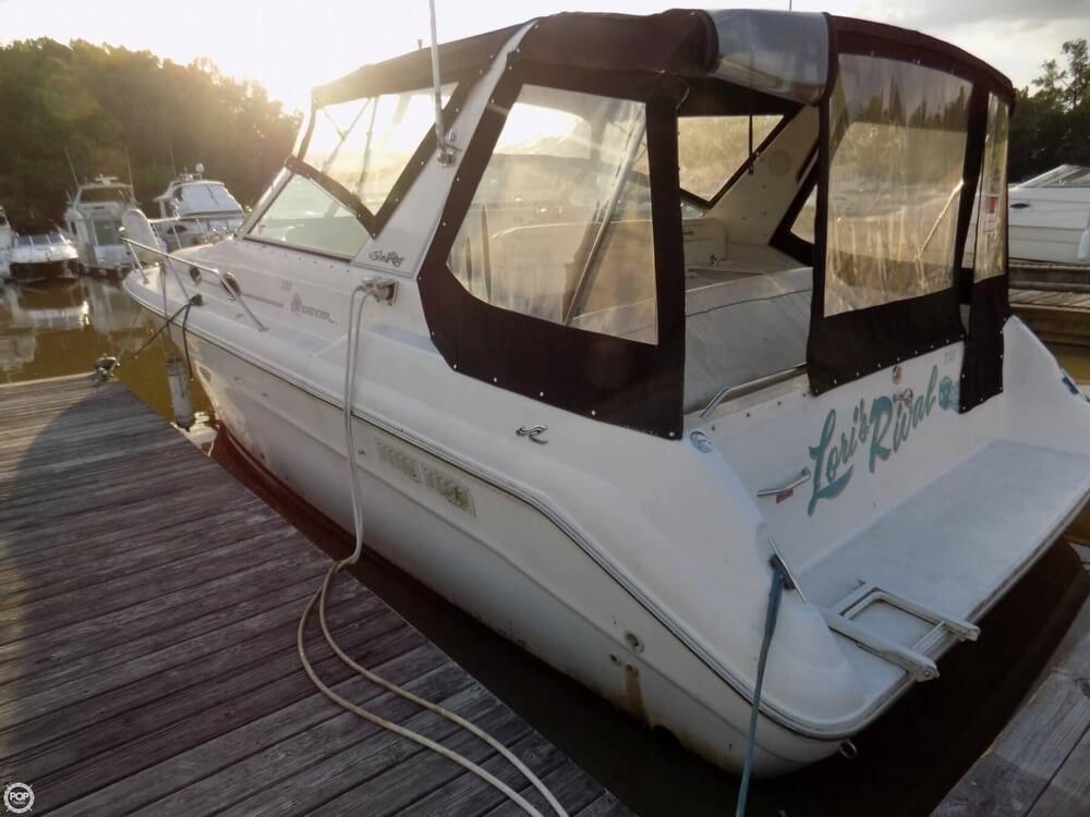 1994 Used Sea Ray 330 Sundancer Express Cruiser Boat For