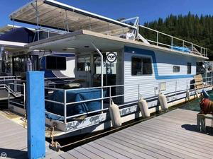 Used Kayot 40 x 13 House Boat For Sale