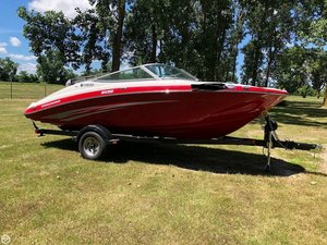 Used Yamaha SX192 Jet Boat For Sale