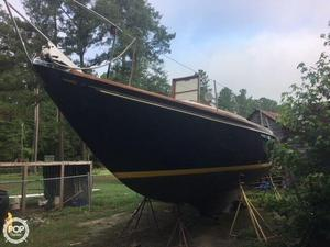 Used Bristol 39 Sloop Sailboat For Sale