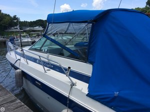 Used Chris-Craft 336 Commander Express Cruiser Boat For Sale