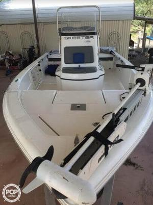 Used Skeeter 20 Bay Boat For Sale
